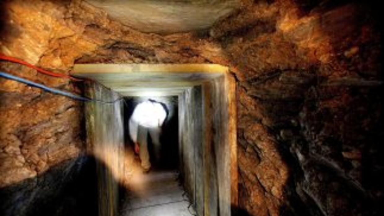 De acuerdo a las evidencias encontradas en el lugar, se presume que en l...