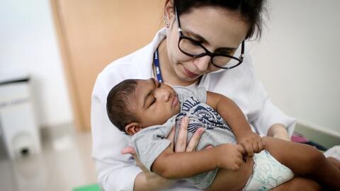 ¿Qué deben hacer las embarazadas para no contagiarse de Zika?