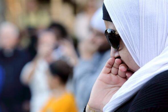 El temor por lo que ISIS pudiera hacerle a Kassig, ahora llamado Abdul-R...