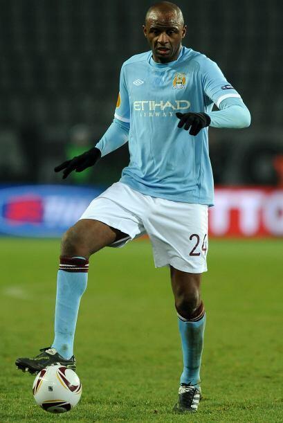Patrick Vieira se despidió del fútbol, pero sólo como jugador, pues cont...