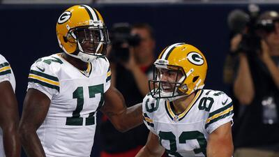 Highlights, Pretemporada Semana 2:  Green Bay Packers vs. St. Louis Rams