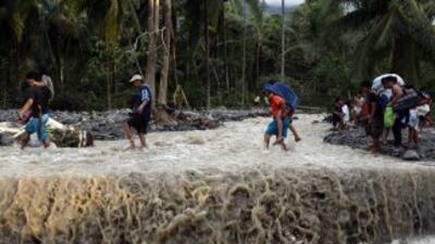 De las 11 víctimas siete murieron ahogadas, reportó la Defensa Civil.