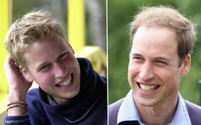 El príncipe William llega a sus 32 años como el miembro de la realeza má...