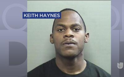 Autoridades capturan a un hombre sospechoso de asesinar a una madre emba...