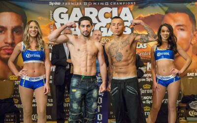 García y Vargas