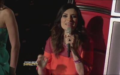 Laura Pausini molesta por la fama de su accidente en Perú