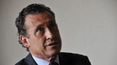Jorge Valdano analizó a la selección de México.