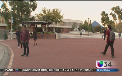La Universidad Estatal de Long Beach lanza un nuevo programa de ayuda al...