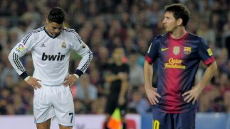 En la clasificación, la 'Pulga' del Barcelona supera a 'CR7', cuyo valor...