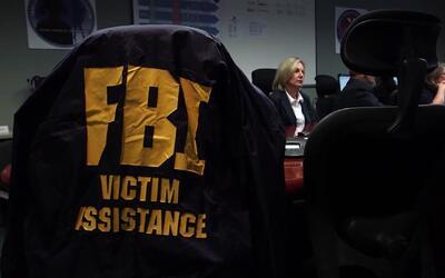 El FBI rescata a 82 menores víctimas del tráfico sexual