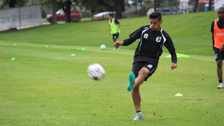 Alejandro Vela.