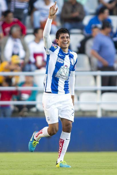 Miguel Ángel Herrera Equihua está llamado a ser uno de los...