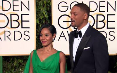 Will Smith dice que terapia salvó su matrimonio