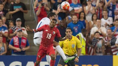 Bradley rescató el empate ante los Canaleros.