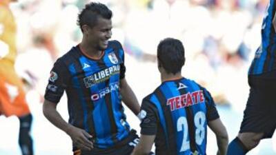 Querétaro sumó tres puntos en su partido de la jornada 6.