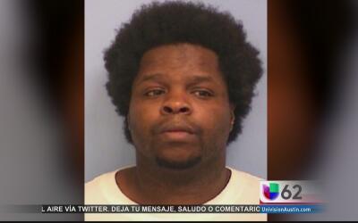 Arrestan a un miembro de una pandilla violenta en Austin