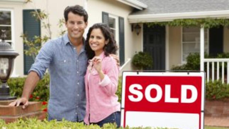 Las ventas de viviendas nuevas en Estados Unidos decepcionaron las previ...
