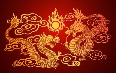 Mira lo que te depara en el mes del dragón