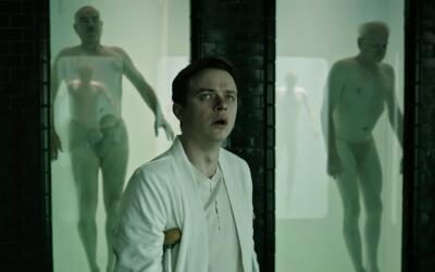 'A Cure for Wellness': un tratamiento tétrico