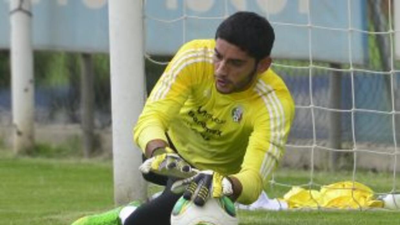 Jesús Corona.