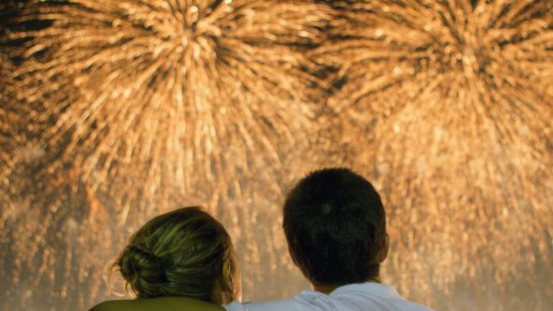 Clima pone en duda celebración de Año Nuevo.