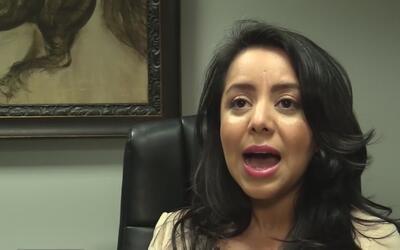 Representante estatal presenta proyecto de ley para brindar justicia a l...