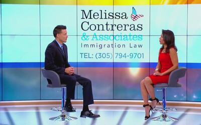 ¿Deportados de EEUU califican para la solicitud de perdón con el fin de...