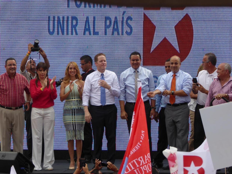 Bernier asegura transformación del ELA y lucha por la igualdad