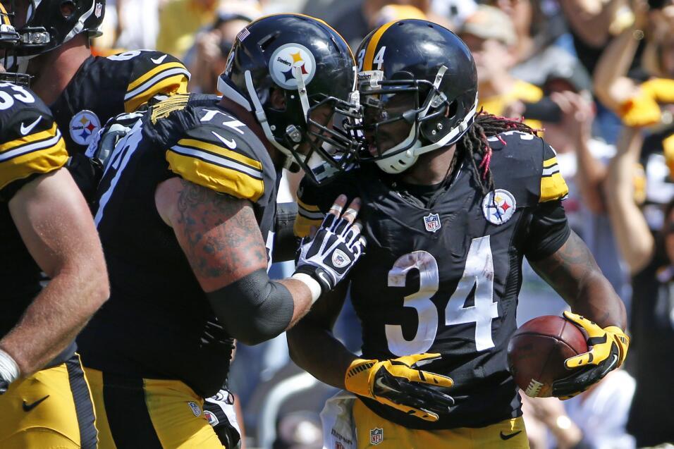NFL.com/Español te muestra las mejores imágenes del claro triunfo de los...