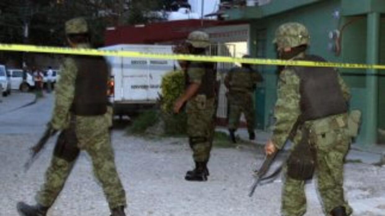 Veracruz es una de las entidades golpeadas por la violencia.