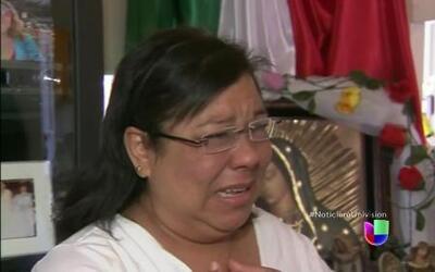 Localizan en la frontera a hermanitos secuestrados en Los Ángeles