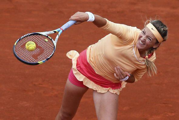La maldición sobre las últimas números uno, la danesa Caroline Wozniacki...
