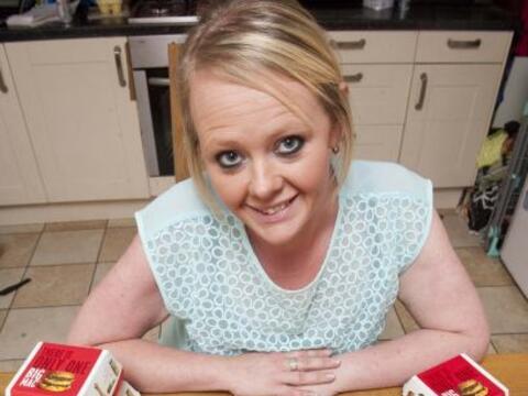 Hace tres años, Isla, la hija de Jodie Elkins fue diagnosticada c...