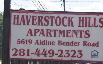 Demandan a un complejo de apartamentos tras incidente mortal en marzo