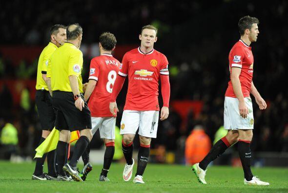 En duelo por la tercera posición el Southampton derrotó 1-0 al Mancheste...