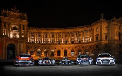 La FIA (Federación Internacional del Automóvil) coron&oacu...