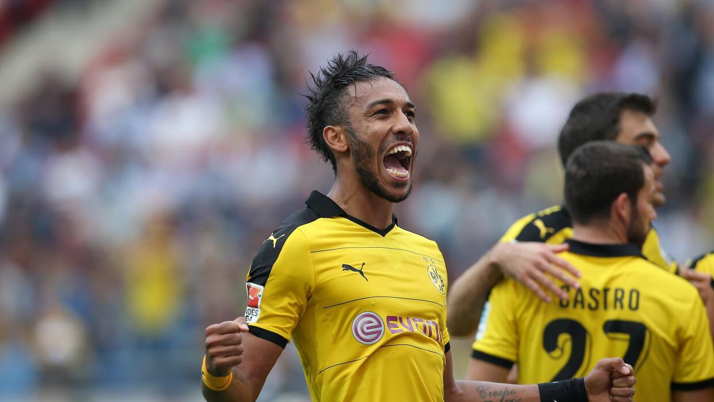 Borussia Dortmund vs. Stutgart