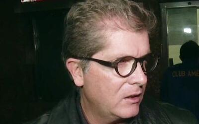 Juan Zepeda: Ninel no soporta a la prensa