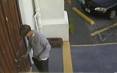 Revelan videos del joven acusado de asesinar a 9 afroamericanos en una i...