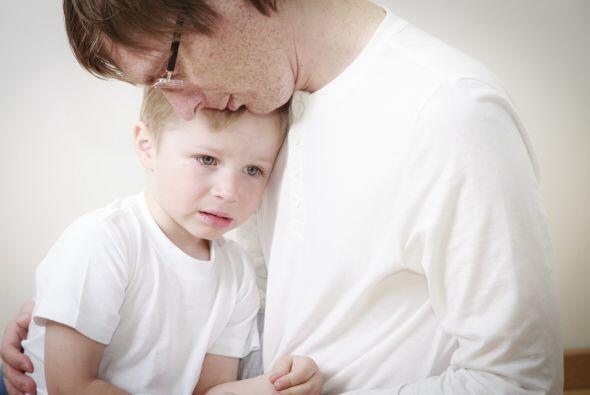 """Otra frase que es bueno repetir a los niños es que """"del fracaso se puede..."""