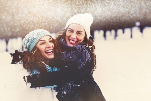 Para una amistad duradera: mujeres. Nos importa más la relaci&oac...