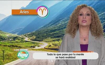 Mizada Aries 26 de julio de 2016