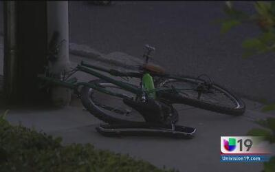 Muere otro ciclista en Modesto