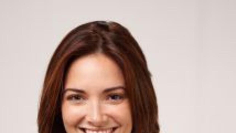 La ex Miss Universo ha tenido gran proyección en los Estados Unidos.