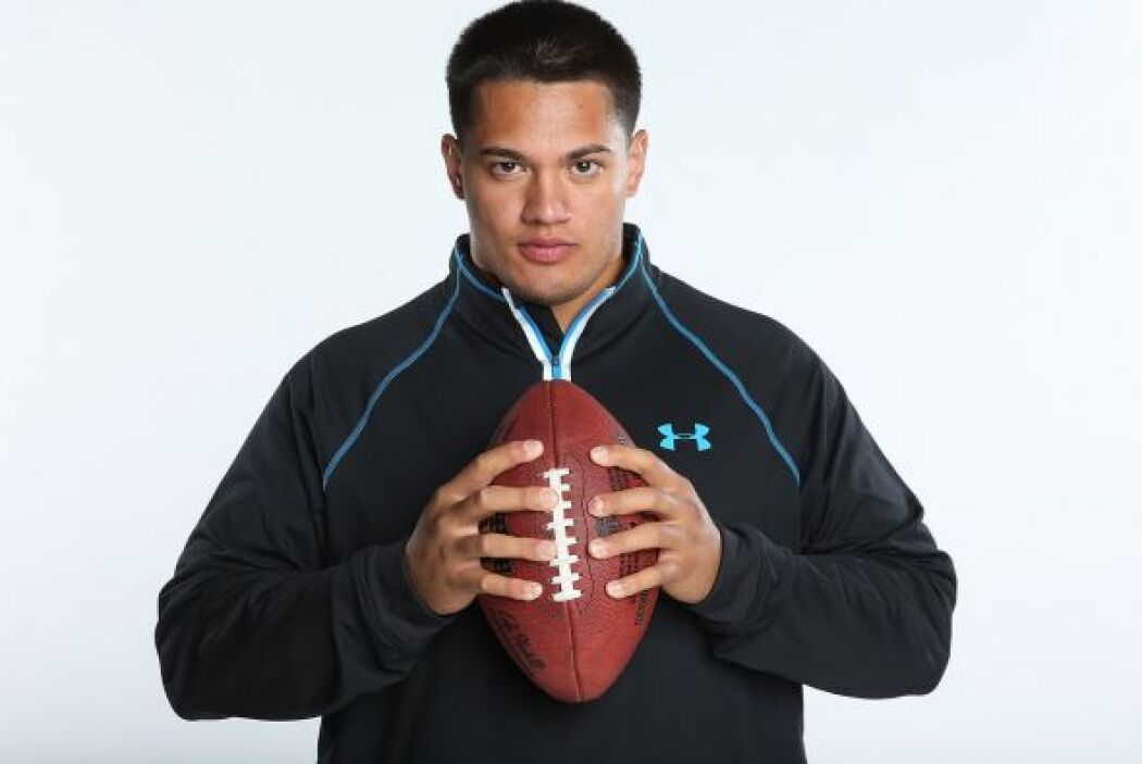 Xavier Su'a-Filo, tackle ofensivo, Houston Texans.