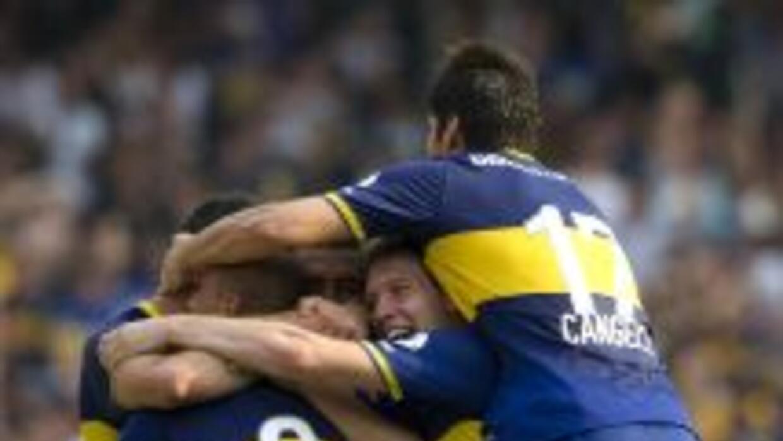 Con un agónico triunfo por 2-1 sobre Tigre en su propio estadio, Boca Ju...