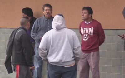 Cientos de personas se quedaron sin trabajo por tormenta