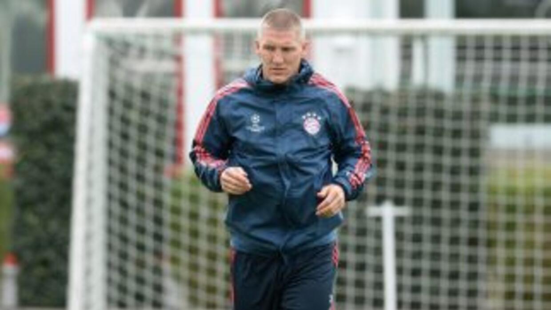 Bastian Schweinsteiger todavía figura entre los objetivos de Chicago Fire.