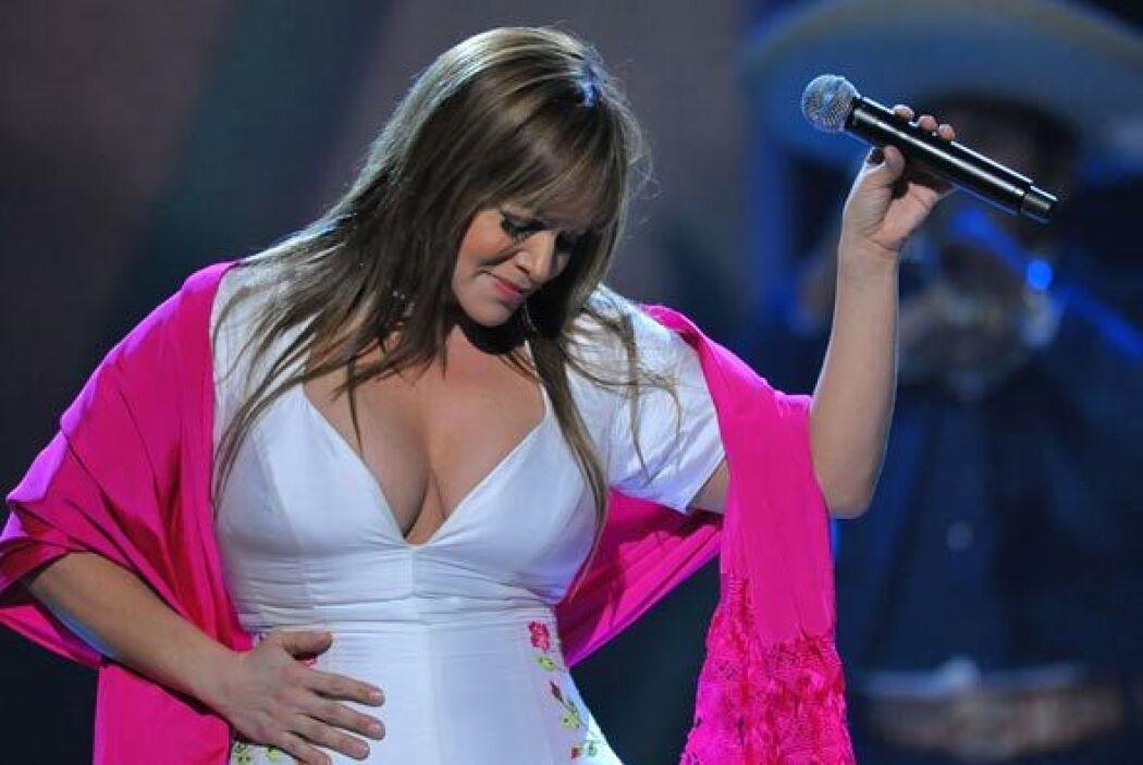 Jenni Rivera, la 'Diva de la Banda' fallecida hace dos años, es recordad...