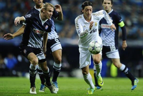 Volvió la emoción de la UEFA Champions League con el inicio de la fecha...
